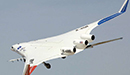 Blade Antennas Supplied to Cranfield Aerospace for Boeing X-48B