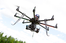 Unmanned Systems - Commercial