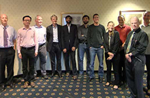 6th BuNGee Consortium Project Meeting