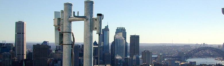 Fixed Radio Access Antennas | Cobham Antenna Systems